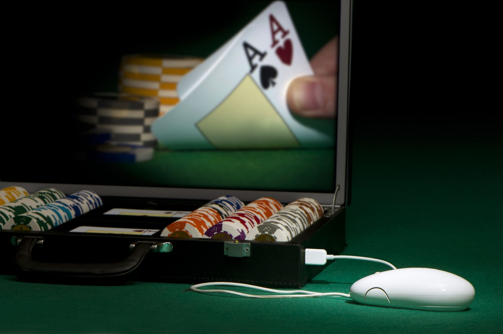 Is It Time To Talk More About Gambling