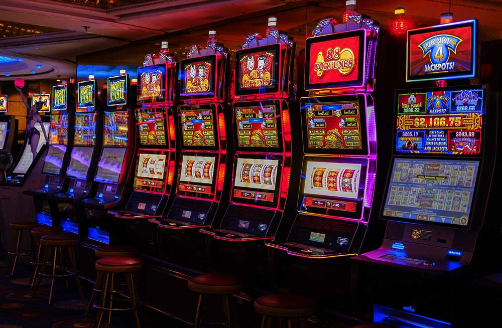 You Have Limited Time! Think About These Six Ways To Change Your Online Casino